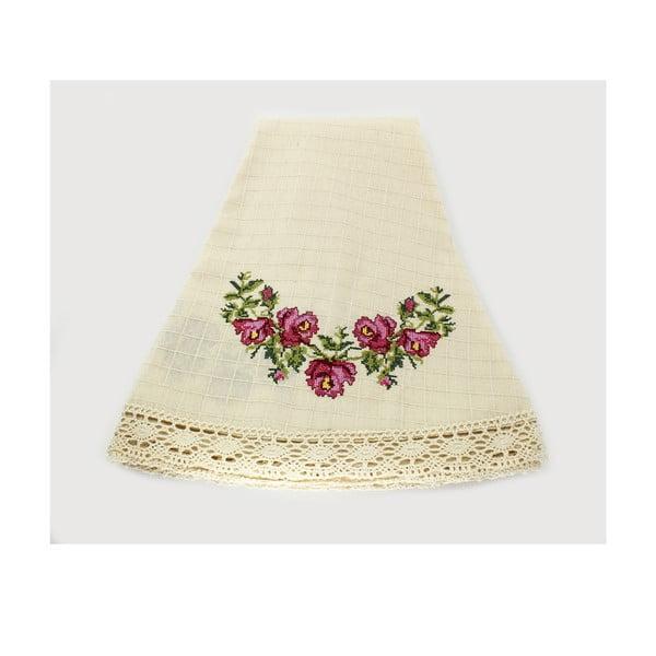Ubrus Rose Romance, 160 cm