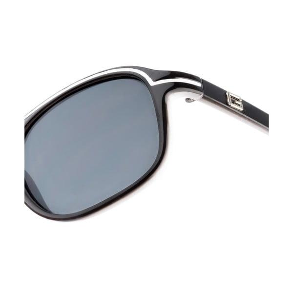 Dětské sluneční brýle Guess 209 Black White