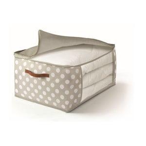 Cutie depozitare pături Cosatto Jolie, 45x60cm, bej