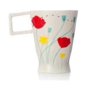 Ručně malovaný porcelánový hrnek Seasons Maggio