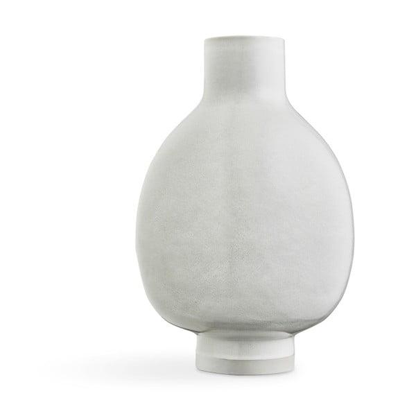 Unico fehér porcelánváza, magasság 50 cm - Kähler Design