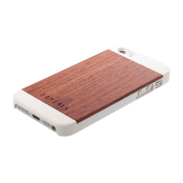 ESPERIA Evoque Rose White pro iPhone 5/5S