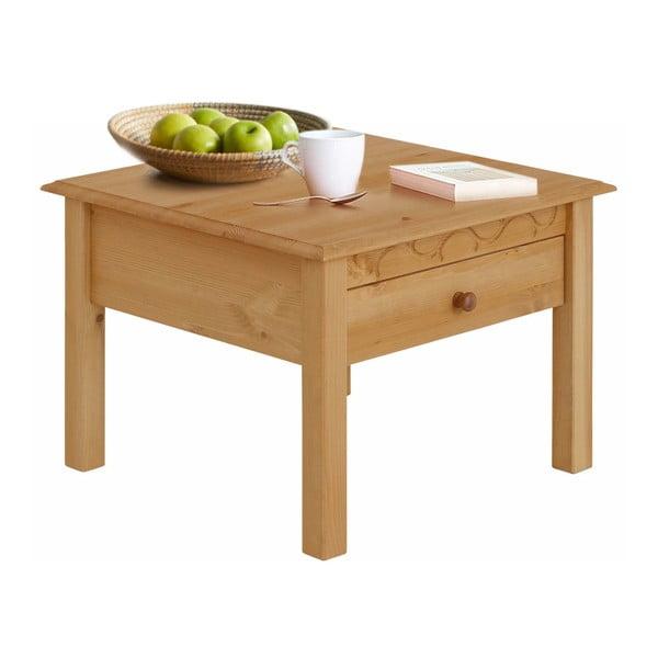 Odkládací stolek z borovicového dřeva Støraa Lando Harry