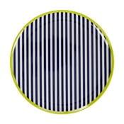 Farfurie Premier Housewares Mimo Stripes, ⌀25cm