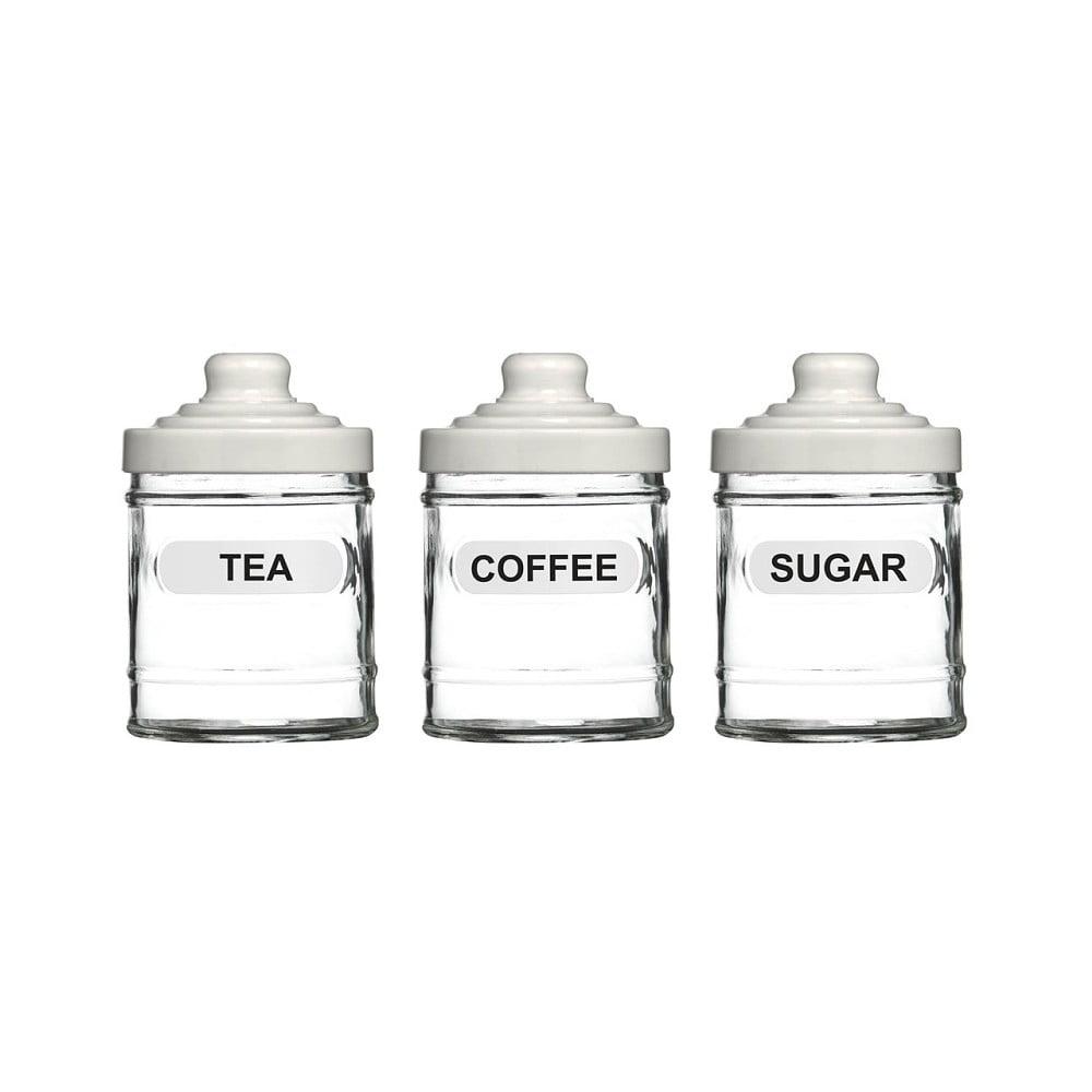 Sada dózy na čaj, kávu a cukr Premier Housewares