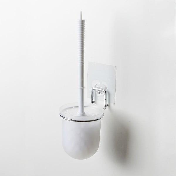 Samodržící toaletní kartáč se stojánkem Compactor Toilet