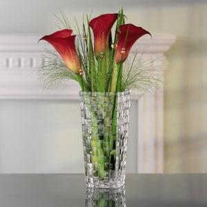 Vază din cristal Nachtmann Bossa Nova, 16 cm