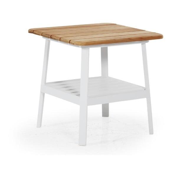 Zahradní stolek Brafab Olivet, 56,5x56,5cm