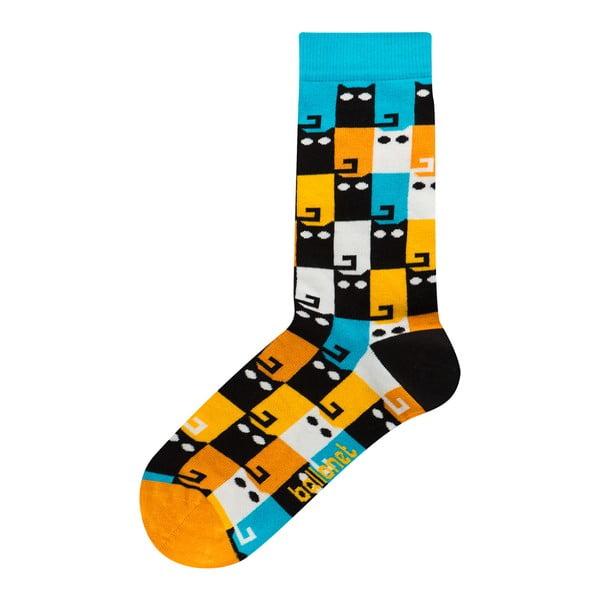 Skarpety Ballonet Socks Meow, rozmiar 36-40