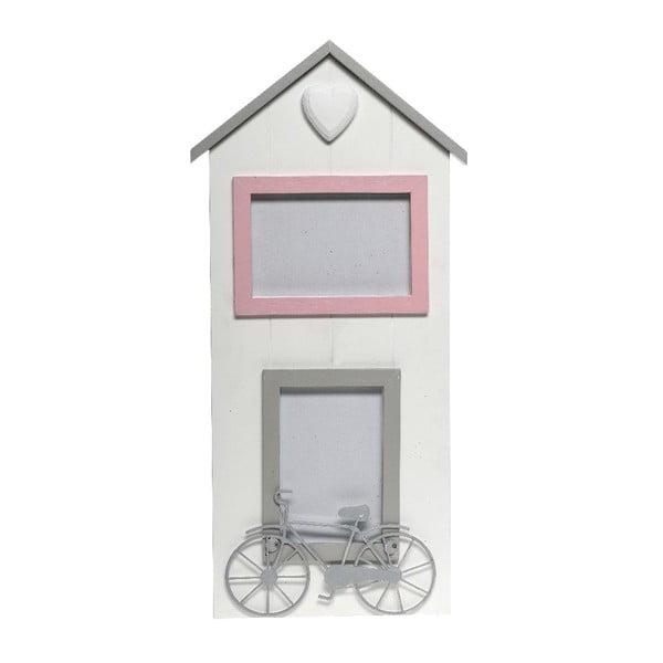Fotorámeček Bike House
