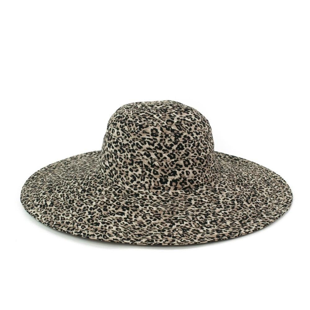Tmavě hnědý klobouk Art of Polo Gorro