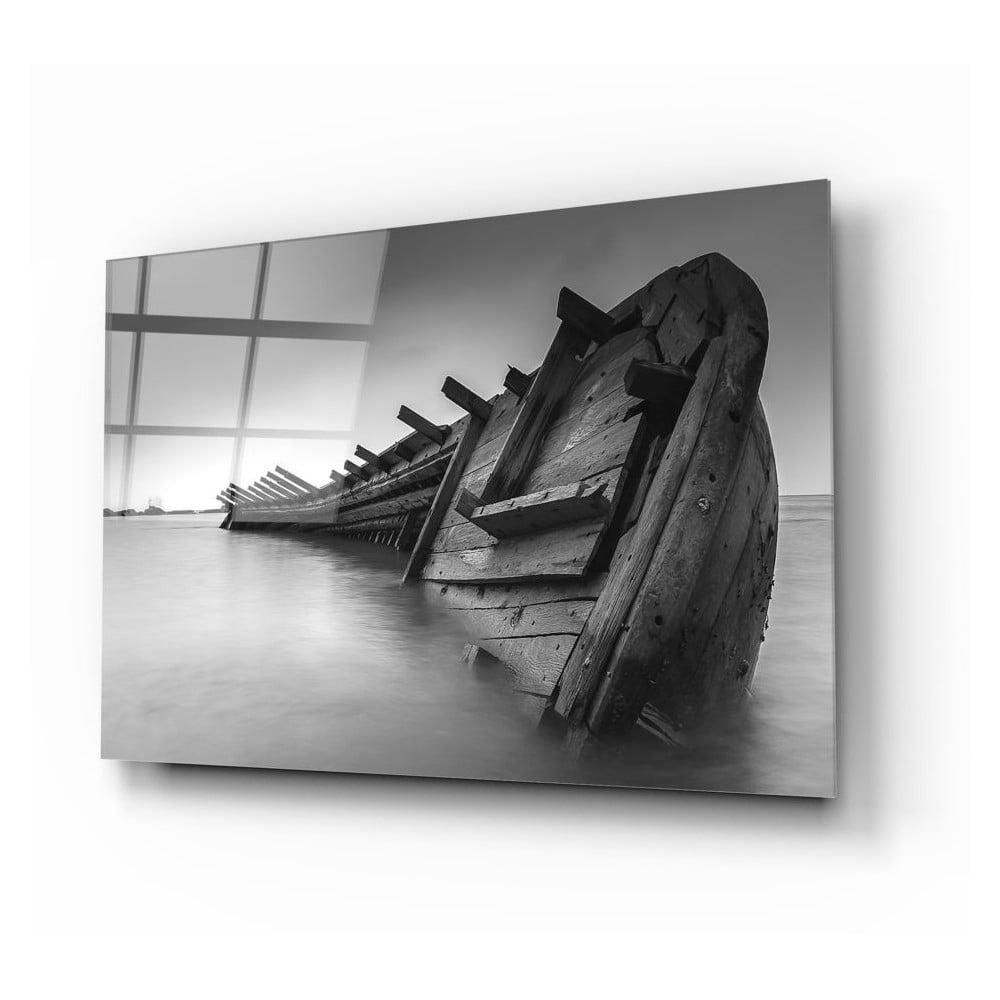 Skleněný obraz Insigne Ark