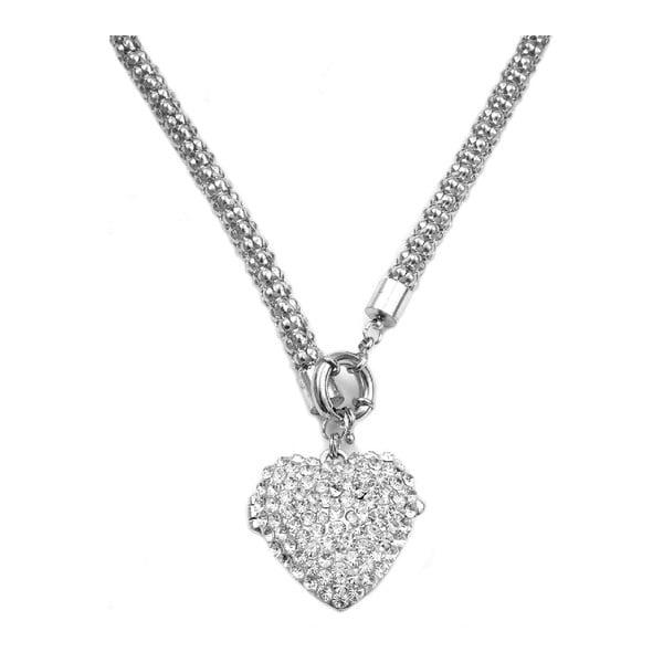 Náhrdelník Heart Love