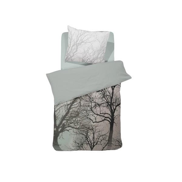 Povlečení Winter White, 140x200 cm