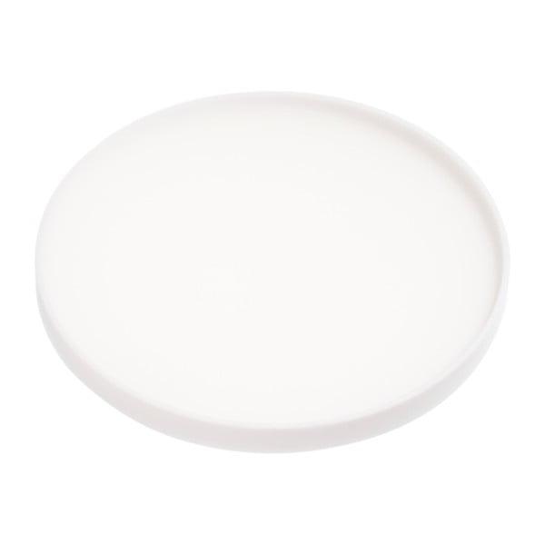 Tower Round fehér poháralátét - YAMAZAKI