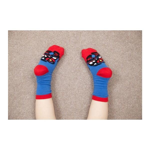 Dětské ponožky Murdoc (4-7 let)