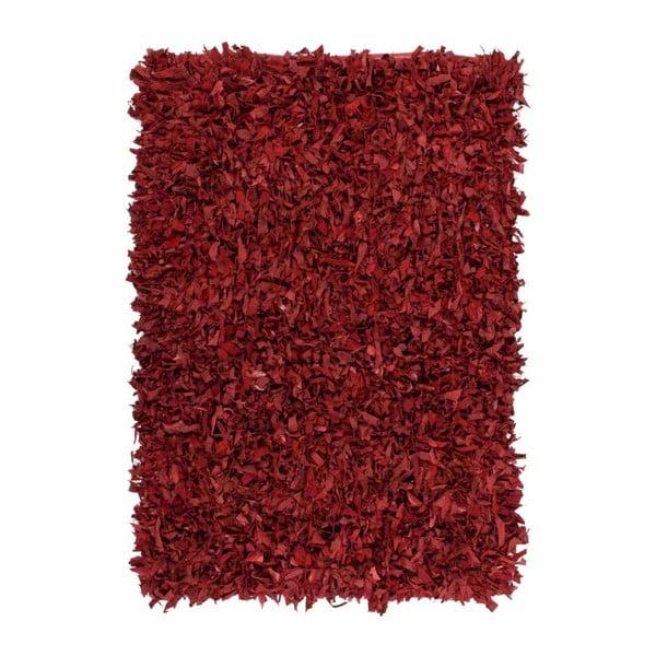 Koberec Elite 400 Red, 170x120 cm