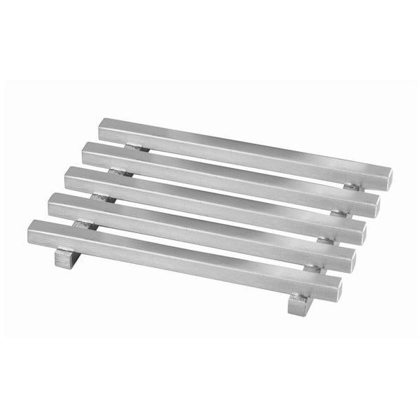 Kyoto rozsdamentes acél szappantartó - iDesign