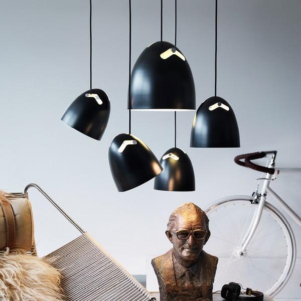 Závěsné svítidlo Bell+ 20 Black