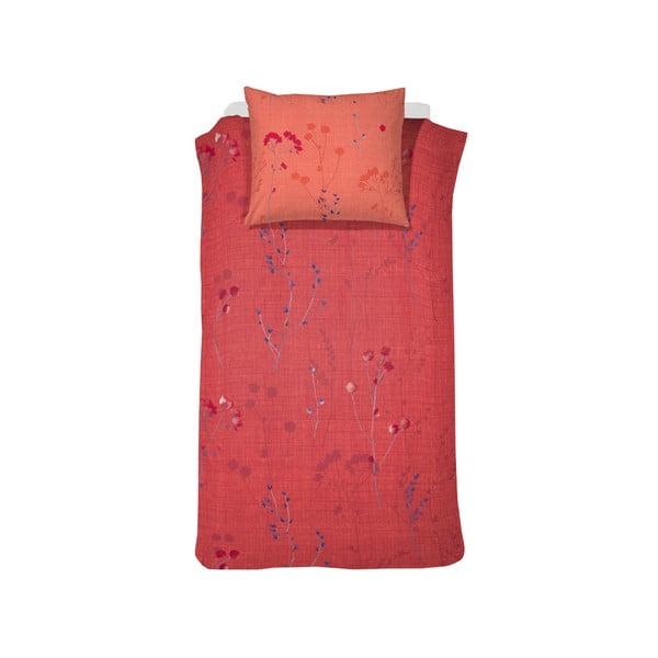 Povlečení Patula Red, 140x200 cm