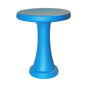 Scăunel OneLeg, 32cm, albastru