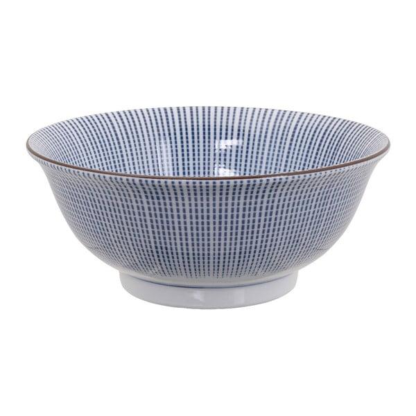 Modrá porcelánová mísa Tokyo Design Studio Yoko,1l