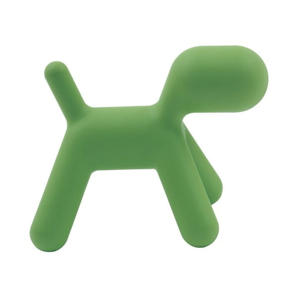 Scaun Magis Puppy, lungime 56cm, verde