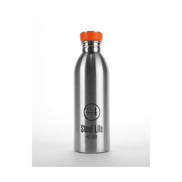 Lahev Steel Life Edition 0,5 l