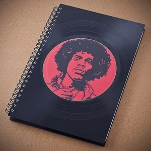 Diář 2015 Jimi Hendrix