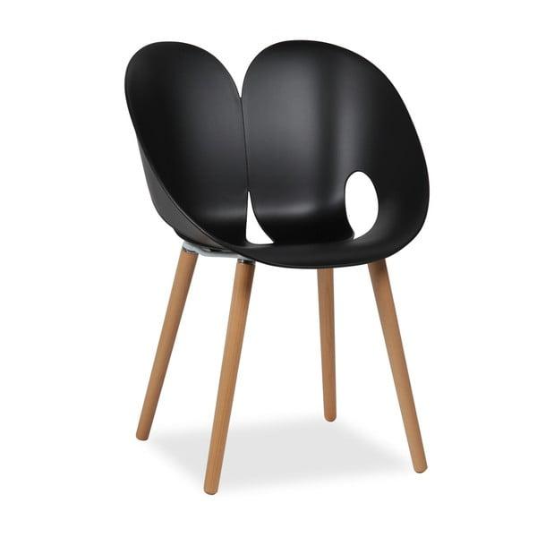 Židle Flyer Black