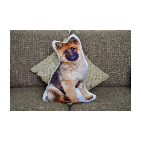 Polštářek Adorable Cushions Štěně ovčáka