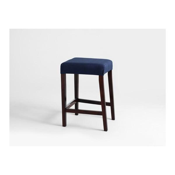 Wilton Inkjet bárszék diófa dekorral - Custom Form