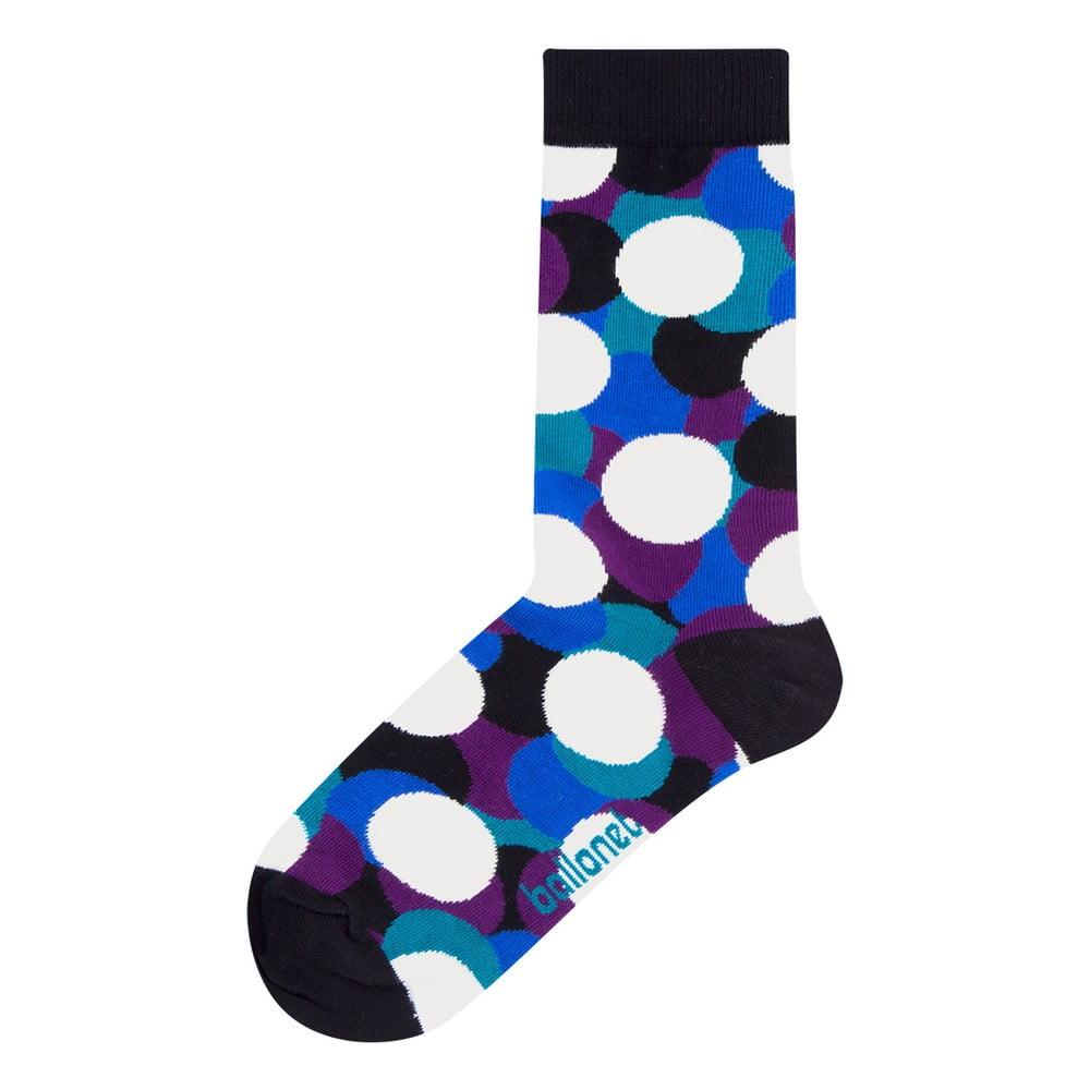 Ponožky Ballonet Socks Snowball, velikost 36 – 40