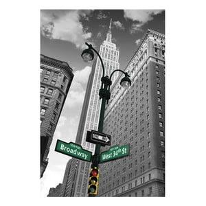 Fotoobraz Broadway