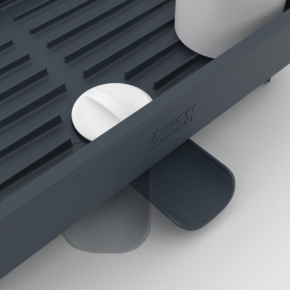 suport ajustabil pentru scurs vase joseph joseph extend. Black Bedroom Furniture Sets. Home Design Ideas