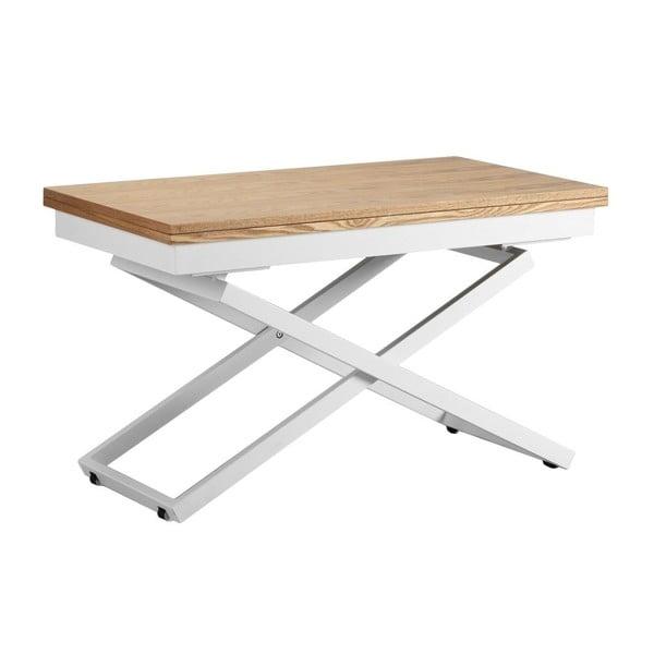 Skládací příruční stolek Design Twist Abilene