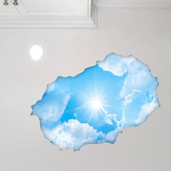 Samolepka Ambiance Closest Sun, 60 x 90 cm