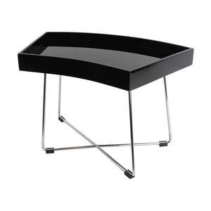 Odkládací stolek Black Tray