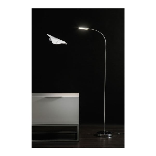 Lampadar Kare Design Literature, crom