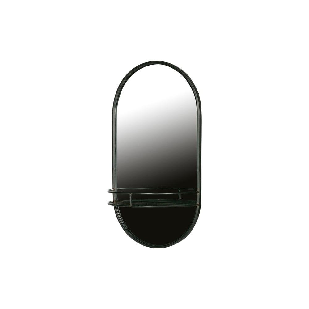 Nástěnné kovové kosmetické zrcadlo BePureHome Make-up