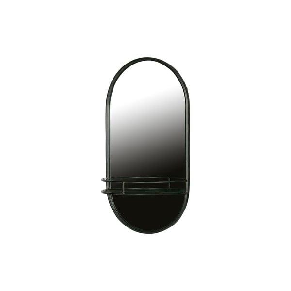 Oglindă metalică de perete BePureHome Make-up