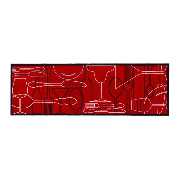 Kuchyňská rohožka Hamat Cosy Table, 50x150cm
