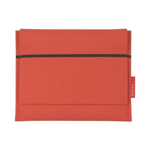 Plstěný obal na iPad Notebook 2/3/4, peach