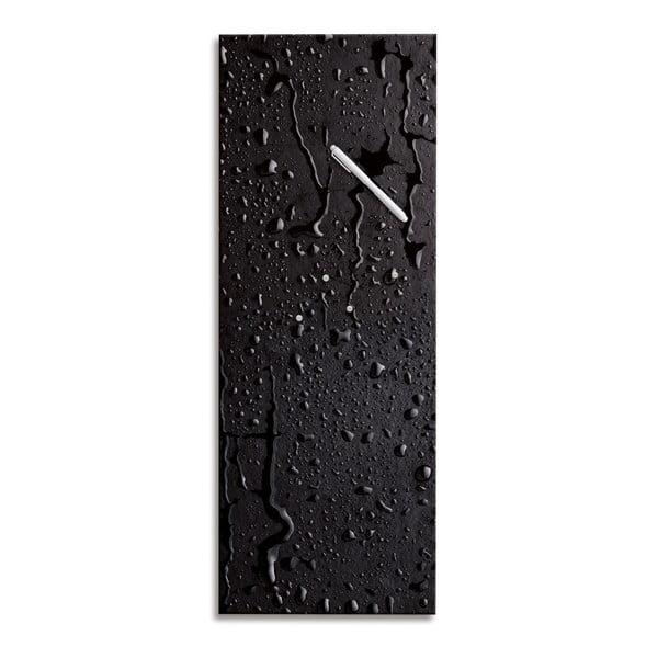 Magnetická tabule 6194, 30x80 cm