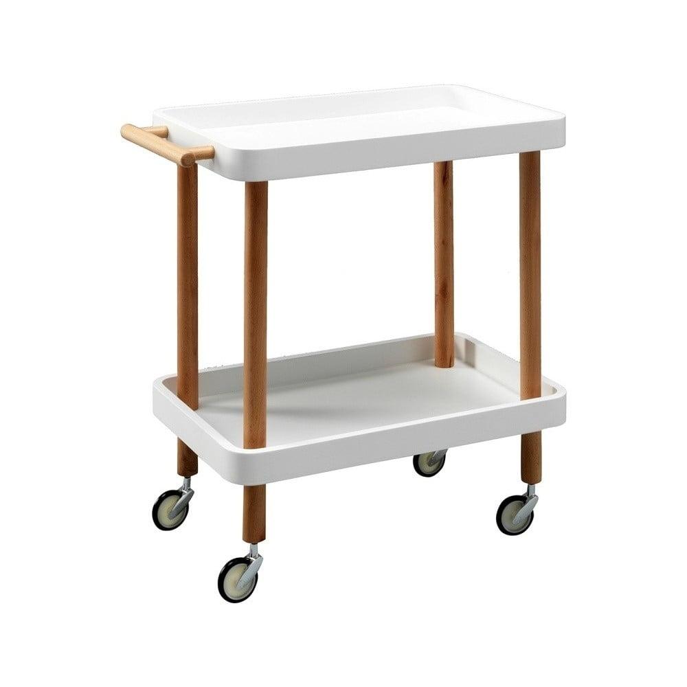 Pojízdný servírovací stolek Design Twist Bultei