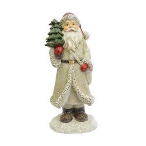 Dekorativní soška Ewax Santa