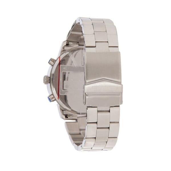 Pánské hodinky Alphabeth Steel Chrono Blue