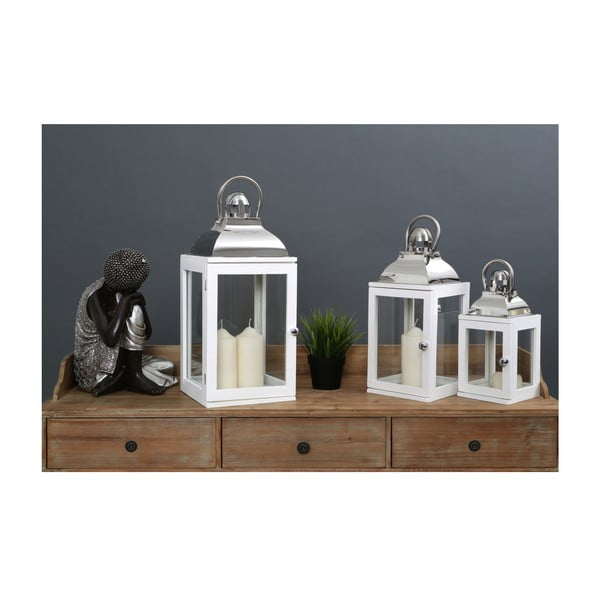 Lucerna Altar White, 50 cm