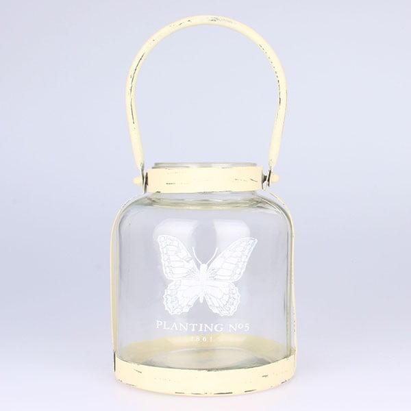 Lucerna Butterfly Yellow