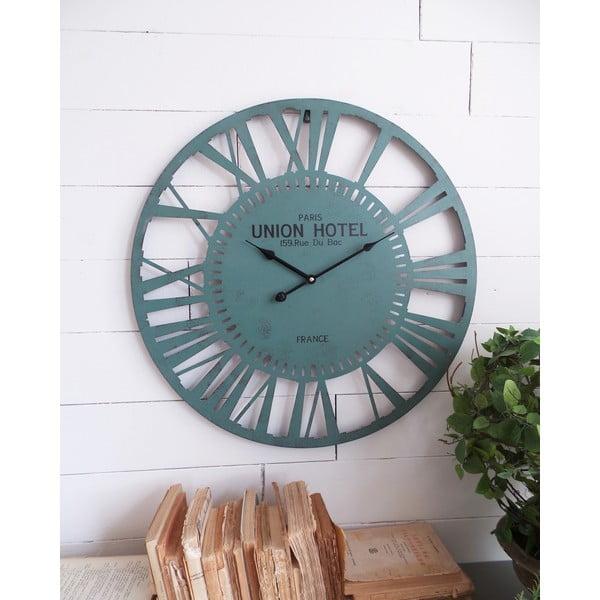 Nástěnné hodiny Union Hotel, 60 cm